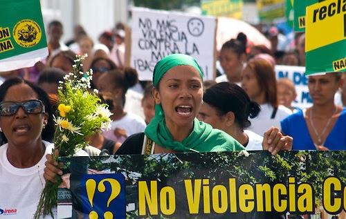 R. Dom. figura entre países que menos han legislado en favor de las mujeres
