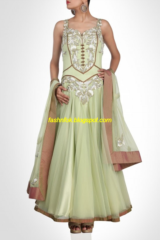 Bridal-Wedding-Anarkali-Frock-New-Fashion-Outfit-by-Indian-Pakistani-Designers-8