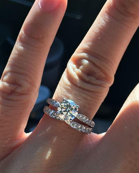 Pin by Studio Porto Sabbia on Bling!   Diamond wedding