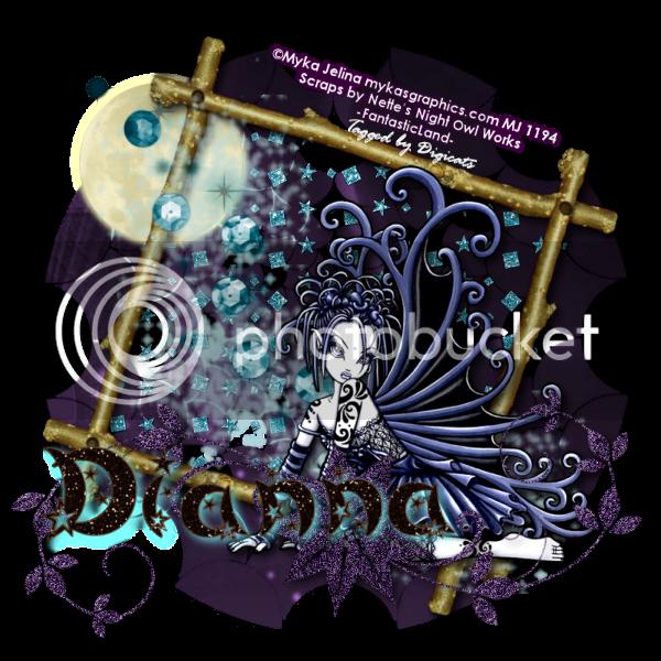 FantasticLand 2 - Dianna