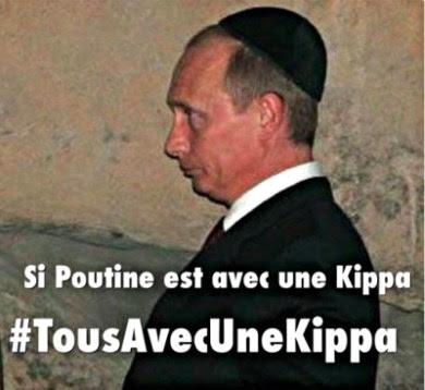 Kippa'dPutin