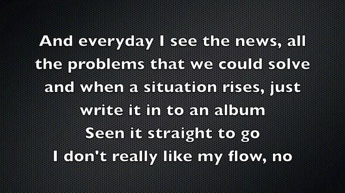 Secrets - One Republic Lyrics - OneRepublic Lyrics