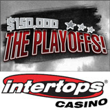 Hockey and Basketball Playoffs Inspire Massive Casino Bonus Giveaway