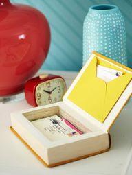 Make a keepsake box