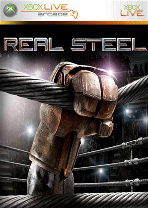 real steel xbox  freeboot xbla descargar juegos