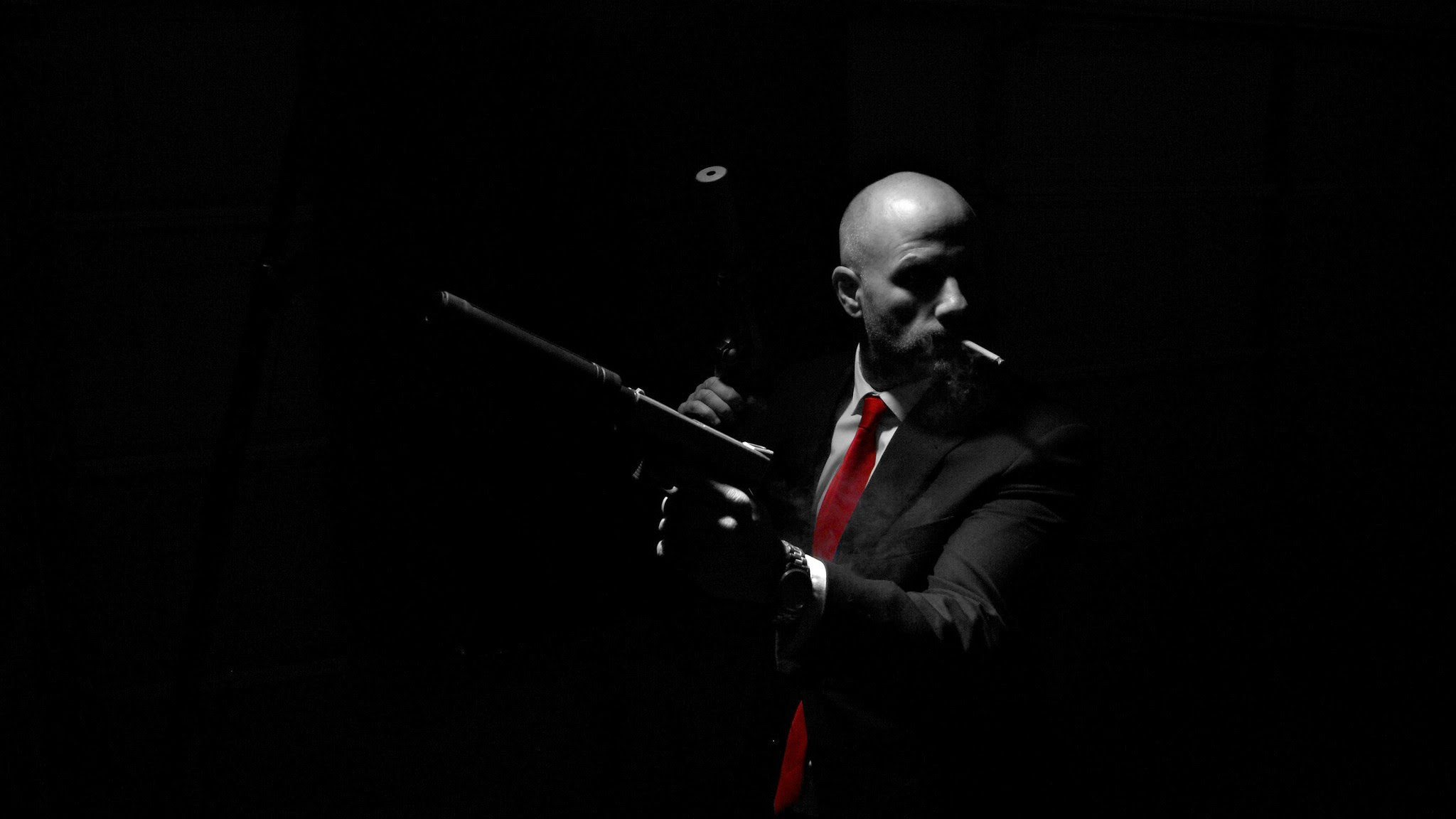 Hitman Wallpapers (69+ background pictures)