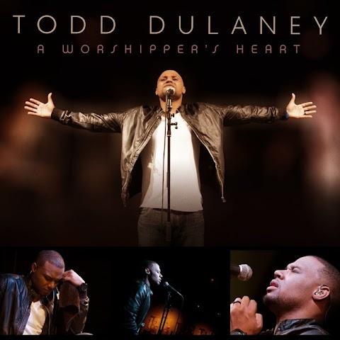 Dance In The Rain Lyrics By Todd Dulaney