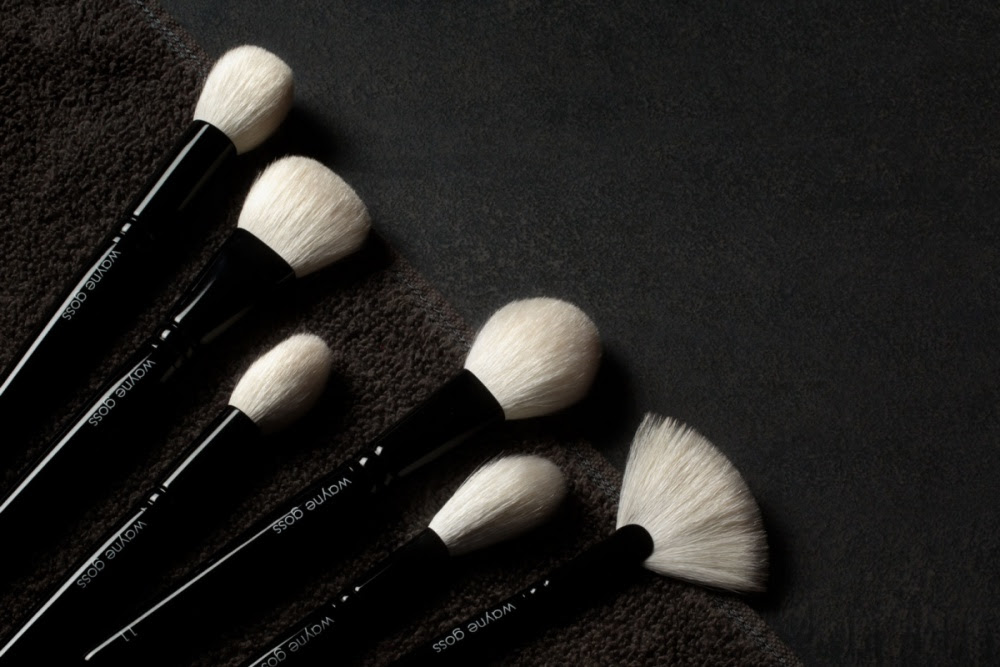 Wayne Goss The Face Set Review