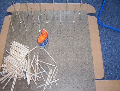 thread rack