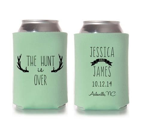 17 Best images about Wedding Koozies on Pinterest