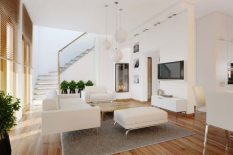 Awesome Small Living Room Interior Design Dreaming