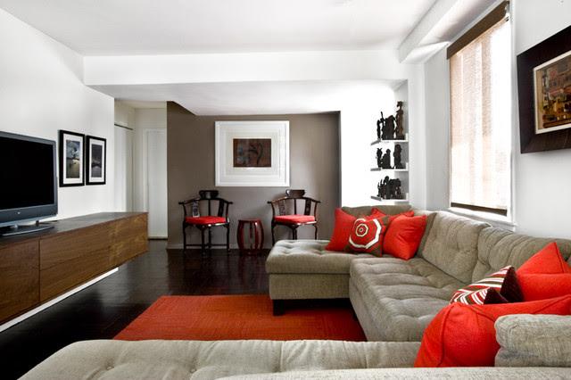 Upper East Side Family-friendly Condo - Contemporary ...