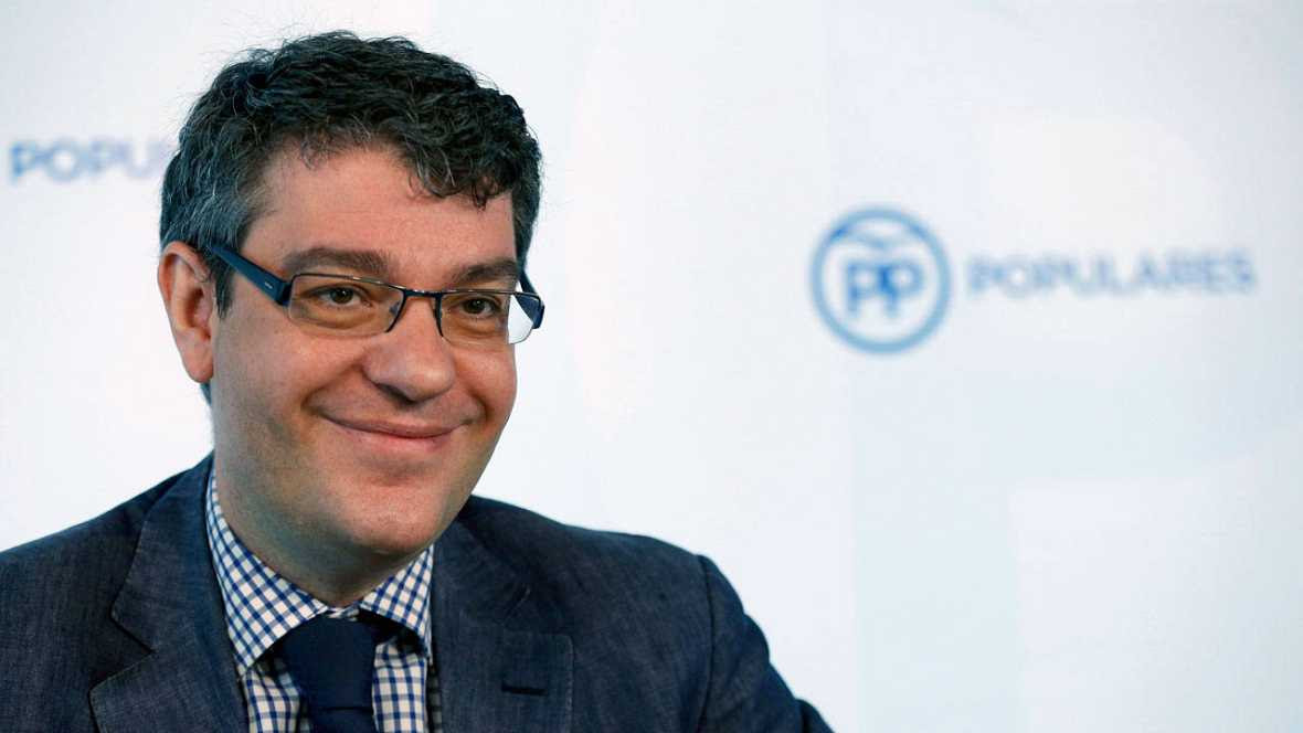 Álvaro Nadal, nuevo ministro de Energía, Turismo y Agenda Digital