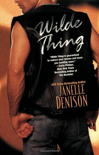 Wilde Thing by Janelle Denison