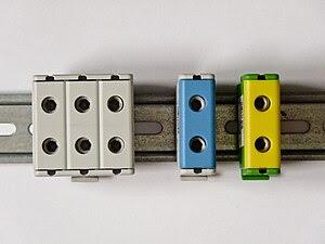 Terminals for making join between aluminium an...
