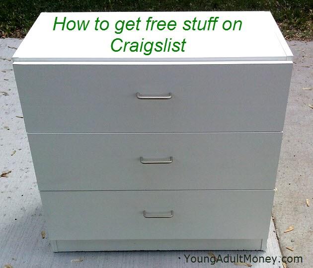 Free Furniture On Craigslist In Minneapolis St Paul ...