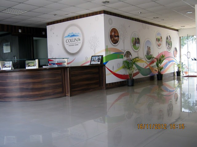 Office of Collina Kanhe