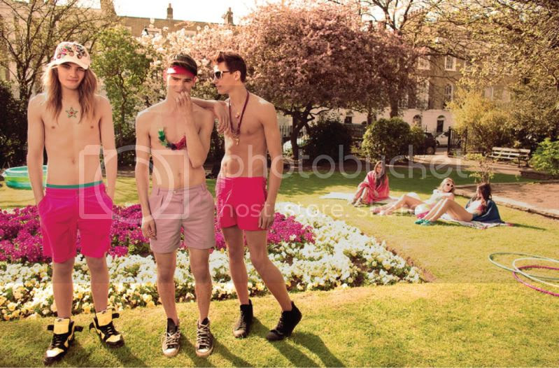 Fashion156 - The Summer Issue @ StreetStylista.Guy
