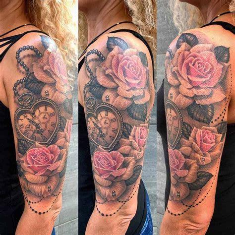 ultimate sleeve tattoos