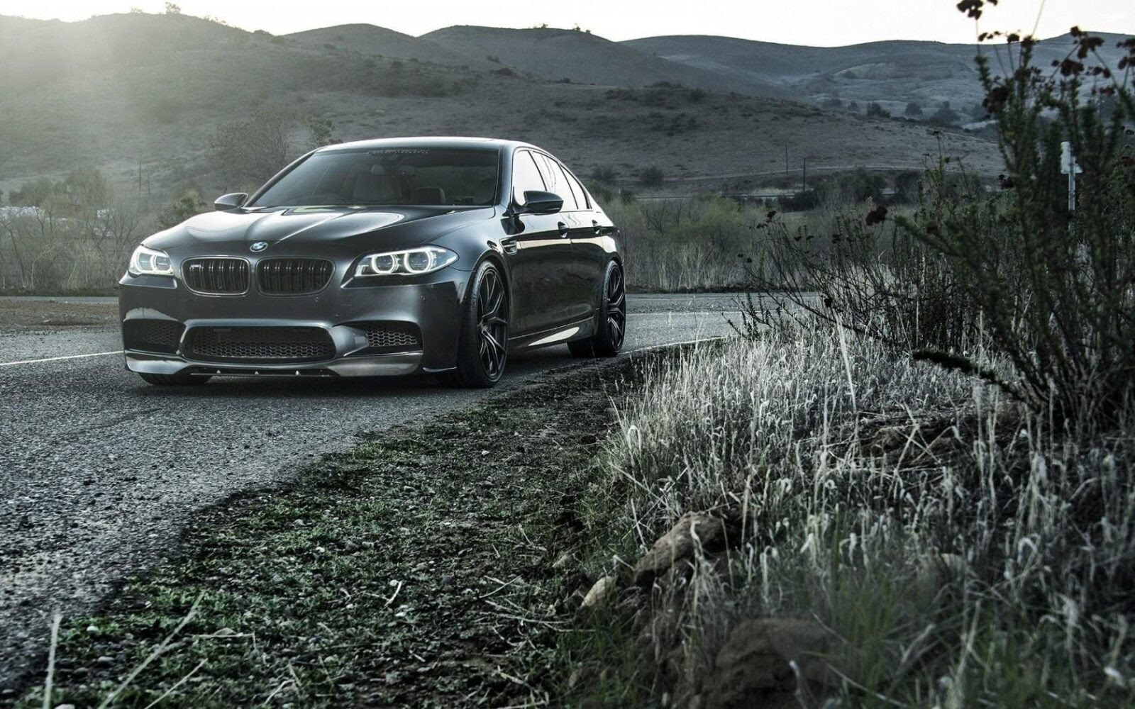 Bmw M5 Wallpapers Wallpapers New