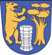 Huy hiệu Sankt Bernhard