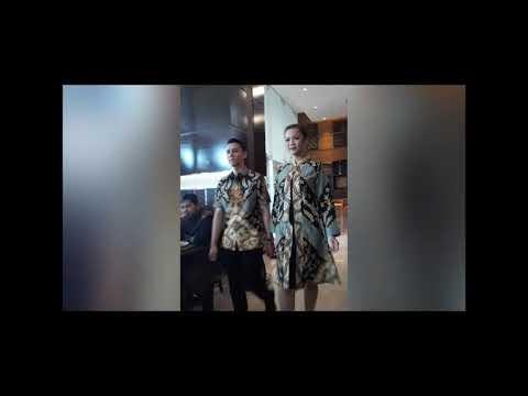 Perayaan Hari Batik Hotel Alana Solo