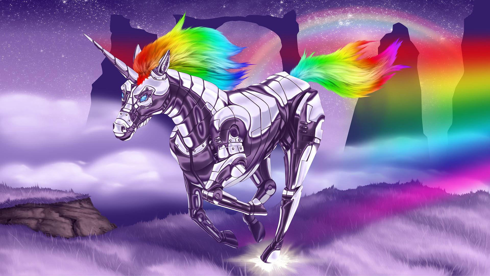 Resultado de imagem para wallpaper unicornio