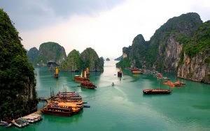 Rugi Kalau Tidak Berkunjung Ke Tempat Ini Saat Anda Traveling Ke Vietnam!