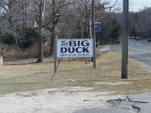 Big Duck (3)