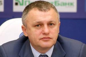У Игоря Суркиса - 97% акций клуба