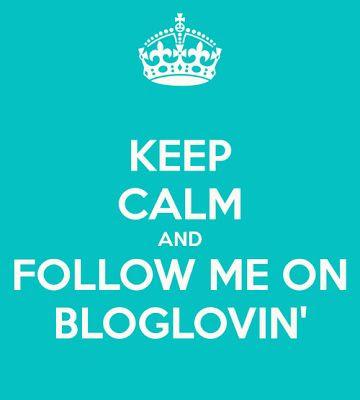 Bloglovin - replacement for Google Reader