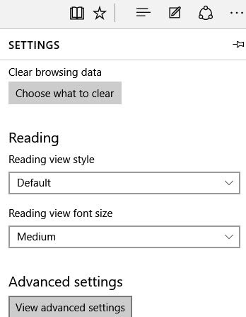 How to Make Google Default Search Engine in Microsoft Edge