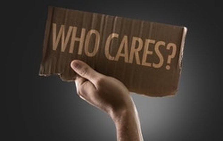 Image result for does anyone care