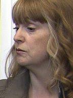Loretta's mum, Karen