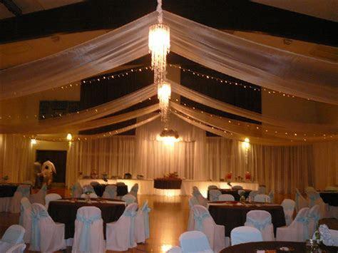 Wedding Reception Decoration   Transforming a cultural