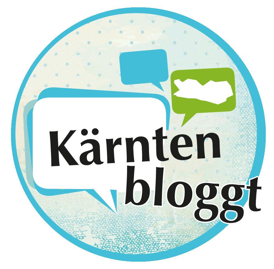 Kärnten bloggt Logo