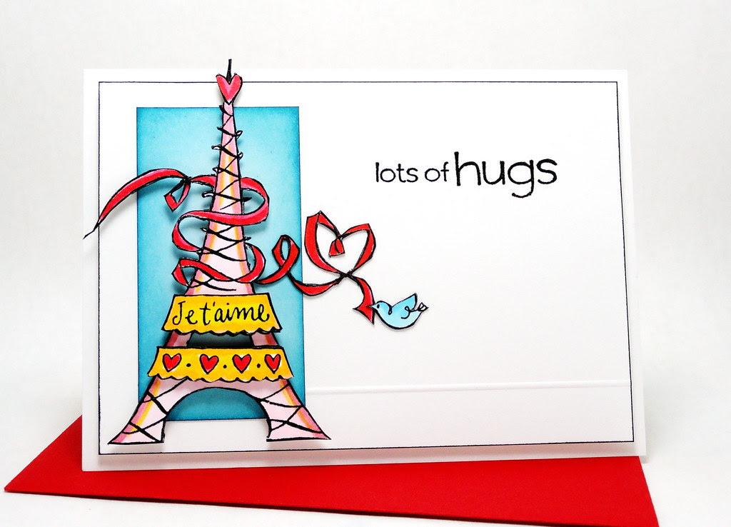 Lots of Hugs