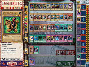 Yu-Gi-Oh! Power of Chaos : Joey the Passion PC