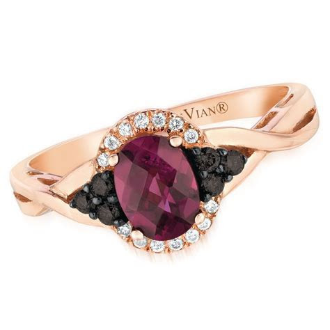 62 best Le Vian Jewelry images on Pinterest   Strawberries