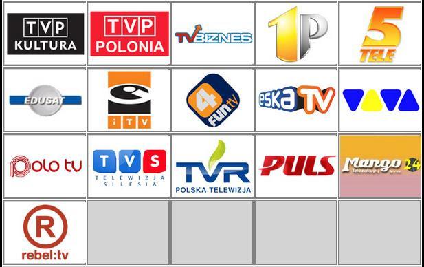 poland polska canal TVN puls iptv m3u links