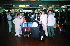 Nairobi機場