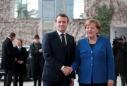 Macron, Merkel to announce new 'Franco-German initiative' on Monday