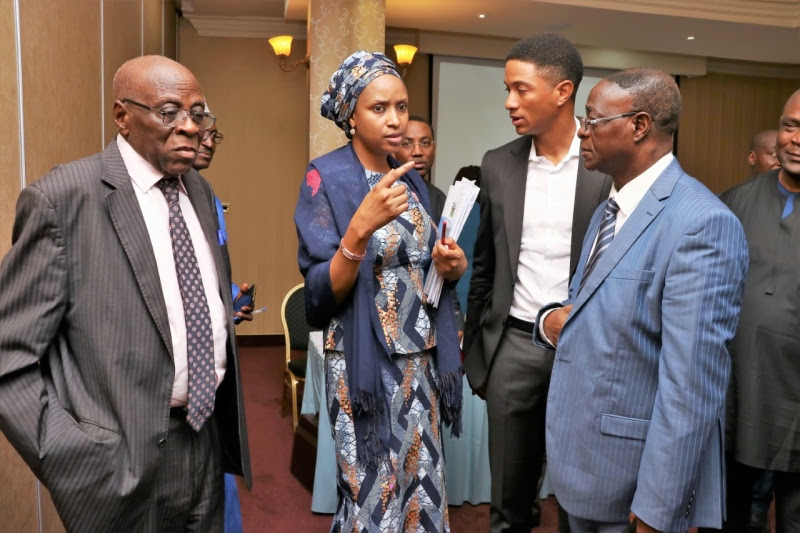 Nigeria To Institute Wreck Insurance Policy — City ...