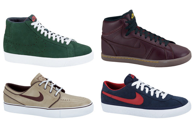 nike sb 2010 january release 1 Nike SB 2010 January Releases