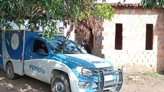 Idosa é morta a pauladas no sudoeste da Bahia; companheiro é suspeito