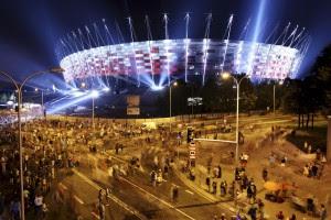 Польша может подать совместную заявку с Чехией или Германией на проведение Чемпионата мира