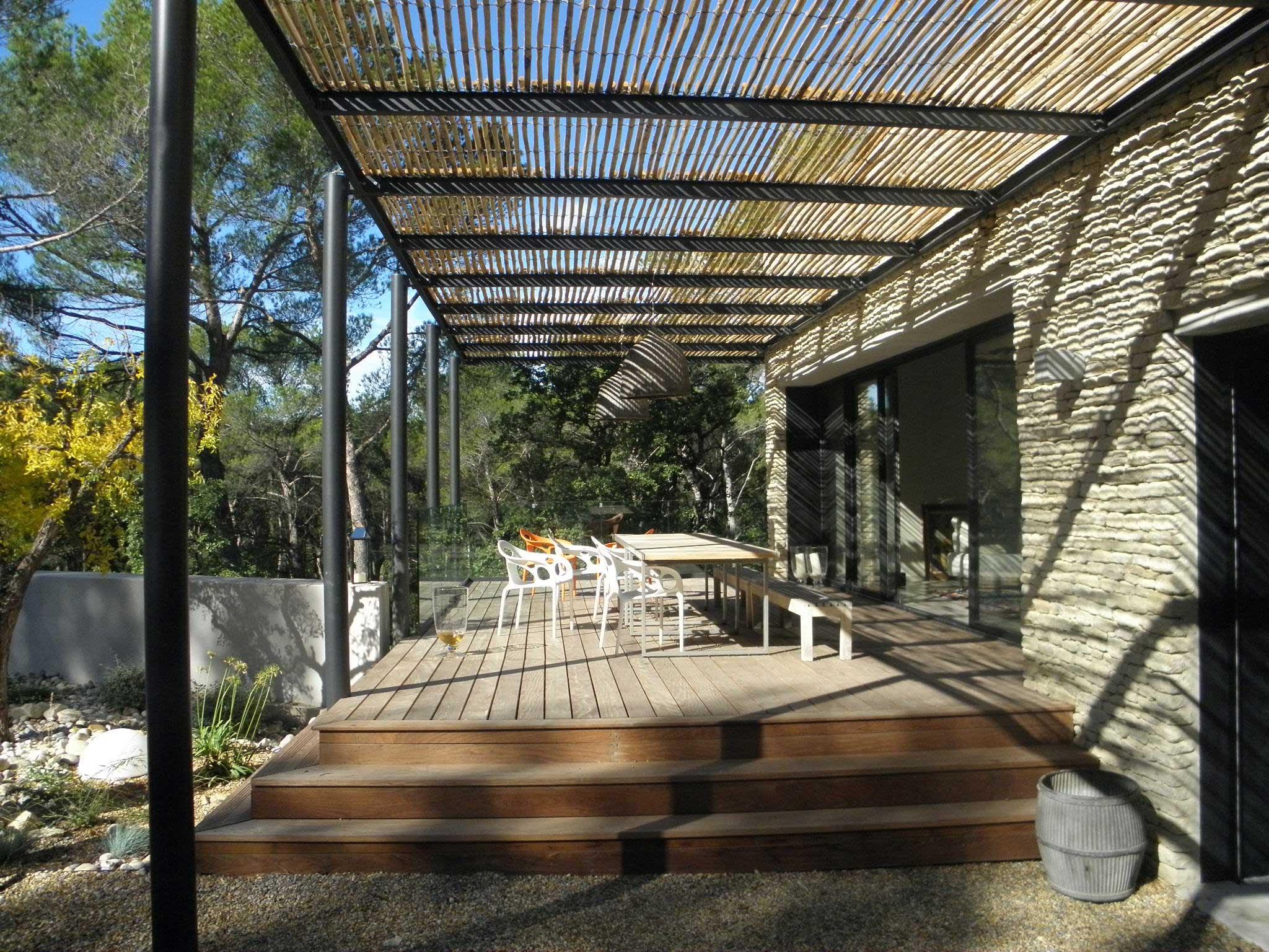 kiosque pergola jardin. Black Bedroom Furniture Sets. Home Design Ideas