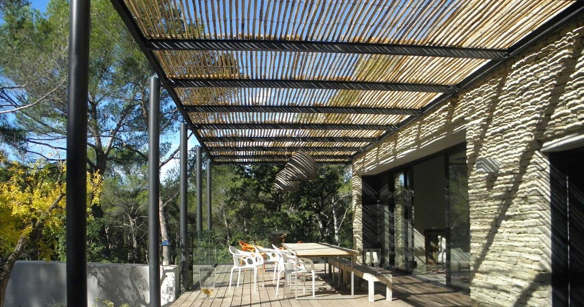 Amenagement jardin pergola bois for Amenagement jardin 93