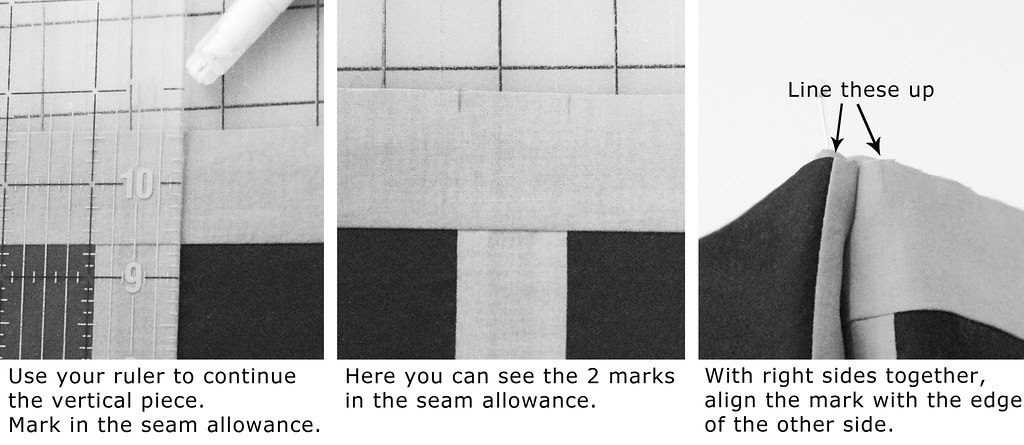 alignment copy