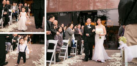 The Center Club Orange County Wedding   Tina & James
